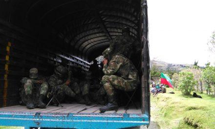 Asesinado Ex -gobernador del Cabildo Indígena de Puracé -Cauca
