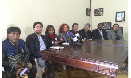 Informe Frente Amplio: «Se necesita cese bilateral al fuego y garantías reales de no repetición»