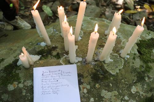 Masacre Lamas verdes: 10 años esperando justicia