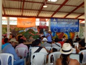 Congreso de los Pueblos mandata sobre la refrendación, implementación y verificación de los acuerdos de Paz