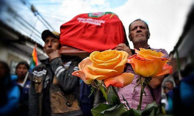 Autoridades indígenas del Norte del Cauca se pronuncian frente a recrudecimiento de acciones violentas en el Cauca