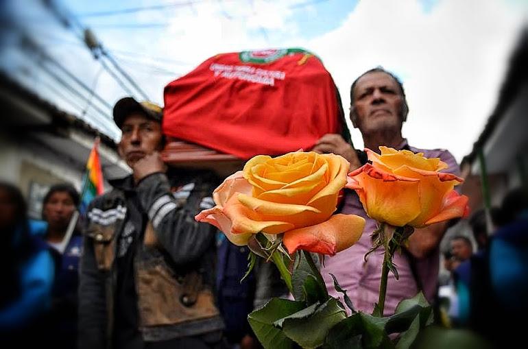 No cesan las amenazas y la violencia en el Cauca
