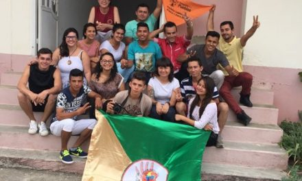 Desde el Catatumbo se construyen propuestas de Comunicación Popular