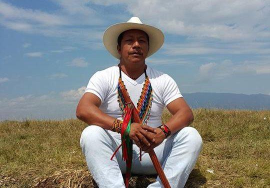 Próximo 23 de mayo se realizará sustentación de casación en el caso del líder indigena Feliciano Valencia