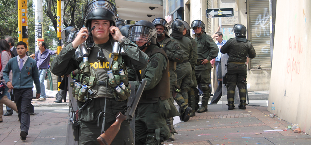 Nuevo código nacional de Policía, atribuciones exorbitantes que ponen en riesgo derechos fundamentales