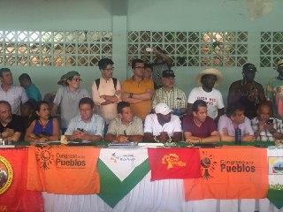 Parar sirvió, la Minga Nacional ganó, conozca los detalles de los acuerdos alcanzados después de 15 días de movilización