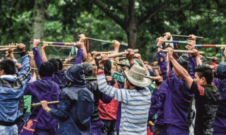 Sin derecho a la protesta social ¿de cuál Paz con Participación estamos hablando presidente Santos?