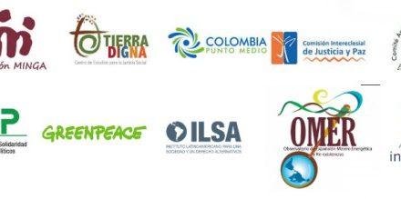 Comunicado de la sociedad civil colombiana frente a la política pública sobre Derechos Humanos y Empresa del Gobierno de Colombia
