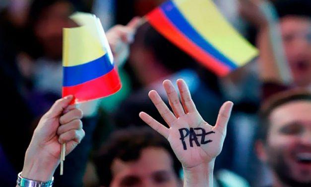 La oportunidad de Paz en Colombia debe ser rodeada