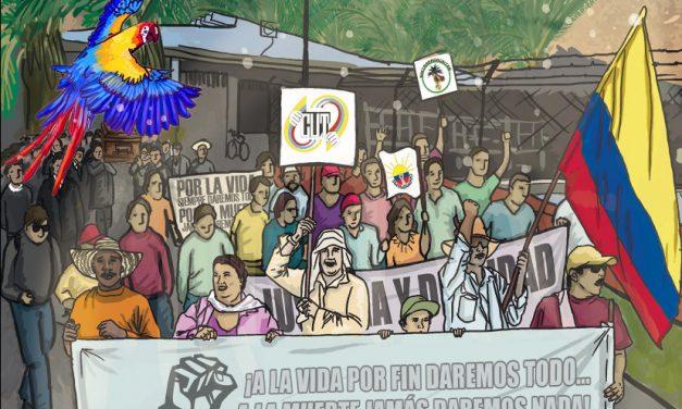 ¿Quien gano, quien perdió? La violencia y el rompimiento del tejido social y sindical 1989 – 2015