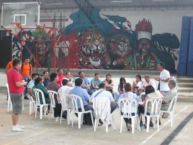 Defensa de la Amazonía colombiana: un compromiso con la vida y la paz