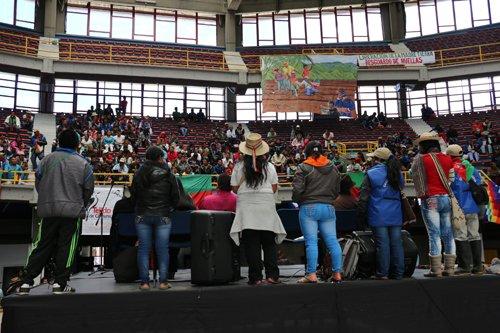 El Suroccidente colombiano comprometido en la construcción de la paz