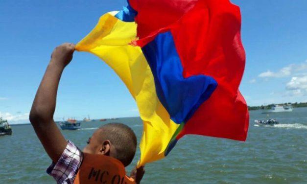 Comunicado público: ¡Recuperemos nuestros territorios para la vida digna!