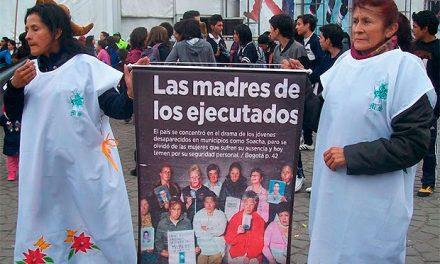 'Falsos positivos': sigue la impunidad