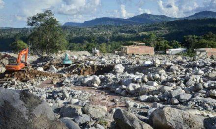 La incertidumbre de Mocoa ante una reconstrucción que no arranca