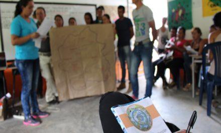 Catatumbo apuesta por la construcción de una agenda intercultural de paz