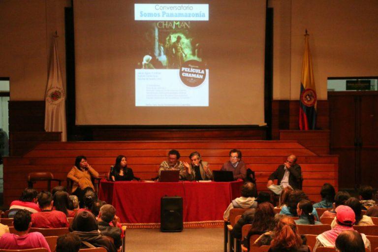 En Colombia intensa actividad hacia el IX Foro Panamazónico