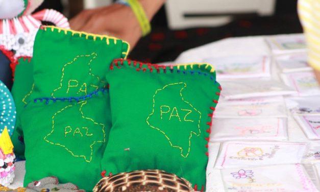 Comunicado público: Un nuevo partido para la democracia y un alto al fuego para la paz