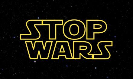 STOP WARS – Paren la Guerra contra defensores(as) !