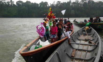 En las entrañas del puerto del Pacífico: Tumaco a la espera de justicia tras ataque de la Policía