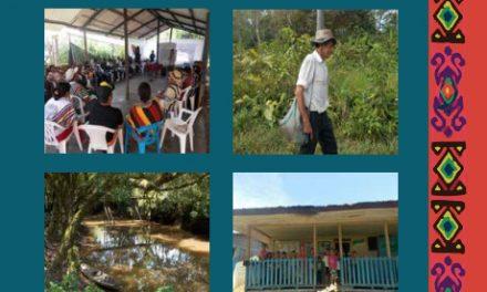 Visiones sobre desarrollo y paz en el Putumayo