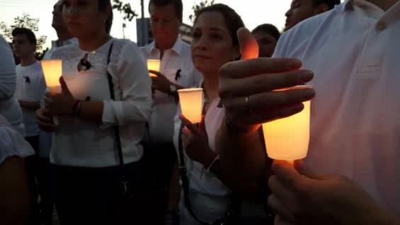 Comunicado público: La Asociación MINGA rechaza y condena los hechos de  violencia sucedidos en Barranquilla