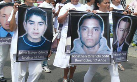 Comunicado Público: Militares y Justicia se burlan de nuevo de las Madres de Soacha