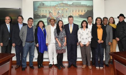 Carta de la sociedad civil al presidente Juan Manuel Santos
