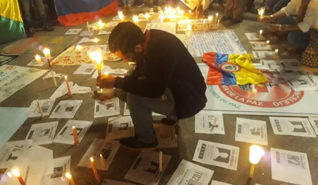 Diana Sánchez: asesinato de líderes sociales no es un fenómeno nuevo