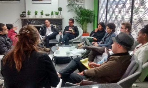 El Comité Ambiental participa en la reconstrucción de la Memoria Histórica Ambiental Nacional