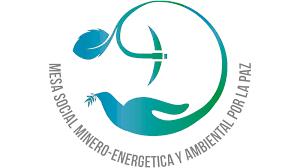 Mesa Social Minero-energética y Ambiental por la Paz