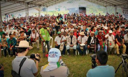 Carta abierta a la presidencia de la República en respaldo a la Minga Social del Suroccidente