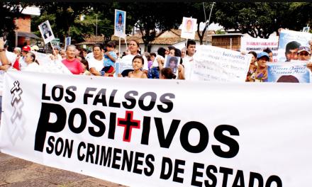 Como el retumbar del trueno: Justicia, el llamado de las víctimas del Catatumbo