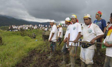 Asesinatos y amenazas a líderes y comuneros profundiza crisis humanitaria del pueblo indígena Awá