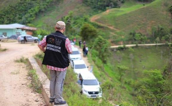 Informe final 2da Misión de Verificación de DDHH en Catatumbo