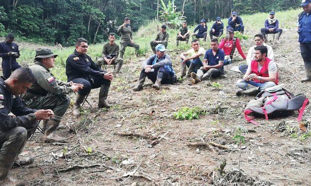Comunidad de La Cumbre, Putumayo denuncia crisis humanitaria