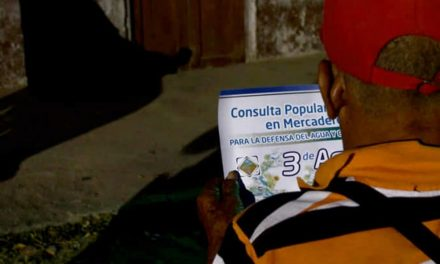 Mercaderes: la participación extrainstitucional en la idea de un gobierno comunitario