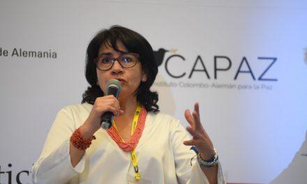 """Proponen conformar un """"bloque social y político"""" para defender el Centro de Memoria"""