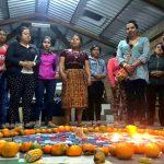 Mujeres campesinas, sembrando derechos cosechando dignidad