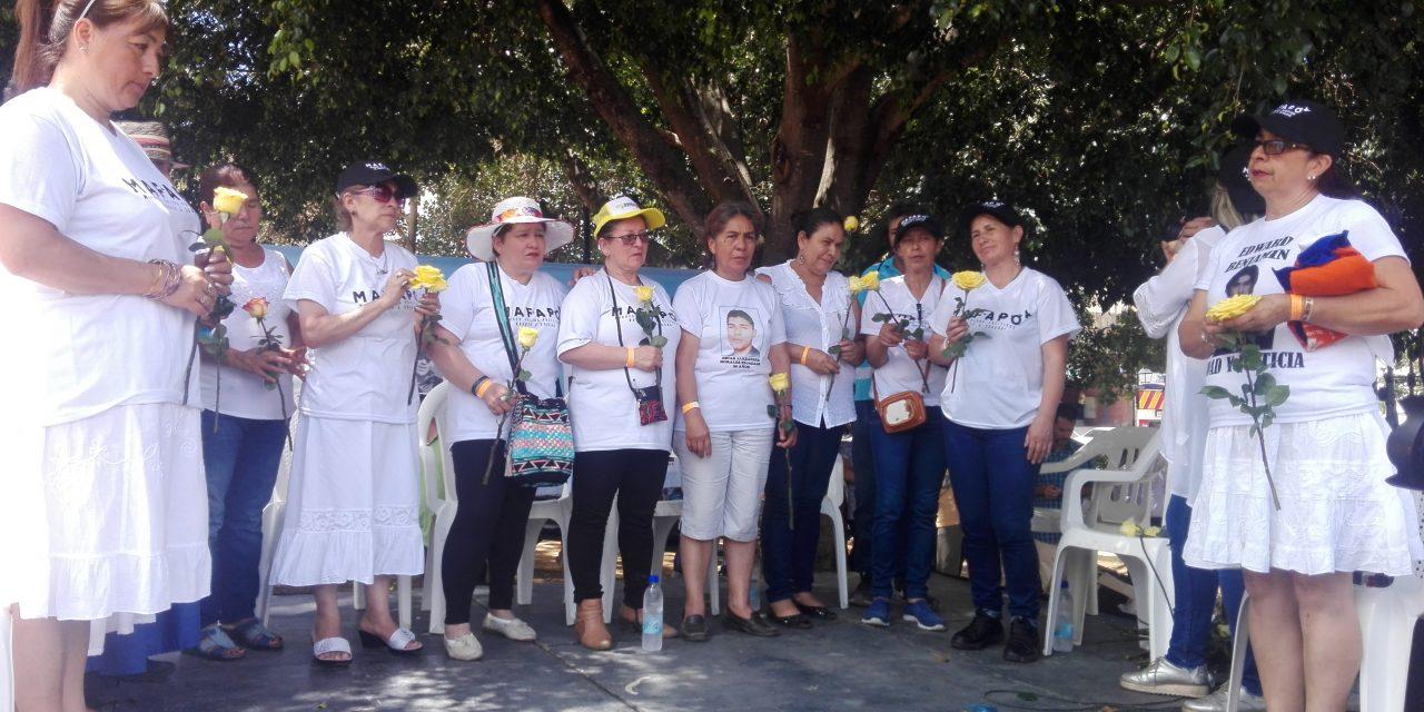 Falta mucha verdad sobre los casos de ejecuciones extrajudiciales en Colombia: Madres de Soacha y Bogotá