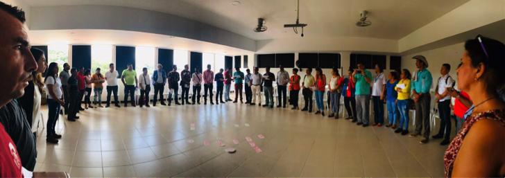 Al PDET le falta gente: comunidades del Catatumbo expresan preocupaciones por su forma de implementación