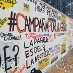 Mural '¿Quién dio la orden?' ya es patrimonio de la sociedad: Movice