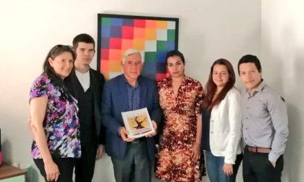 Organizaciones de DDHH entregamos a la Comisión de la Verdad informe  sobre ejecuciones extrajudiciales en Arauca