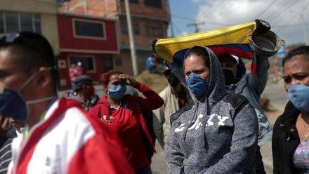 Boletin 3 CCEEU: Violaciones graves a los DDHH por agentes estatales continúan al amparo de la emergencia económica, social y ecológica