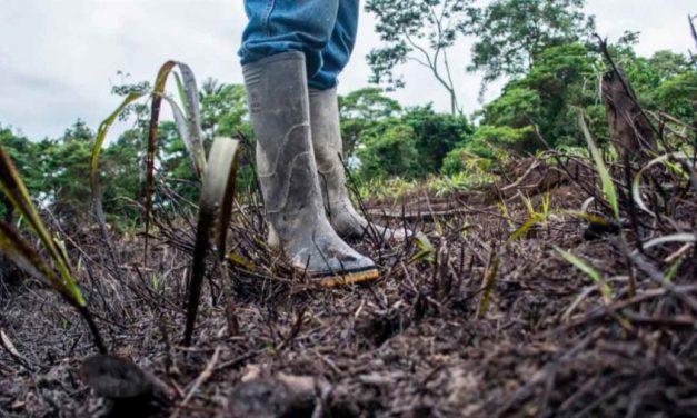 Putumayo Somos Amazonía: Villagarzón contra la extracción petrolera
