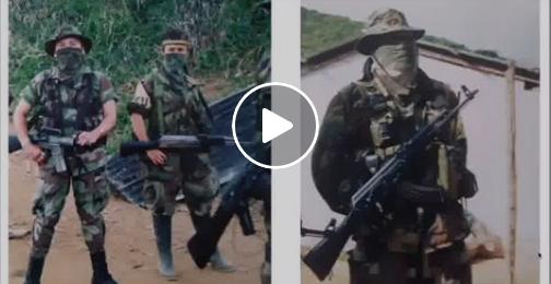 Así fue la presentación del informe sobre fuerza pública y paramilitares en Catatumbo