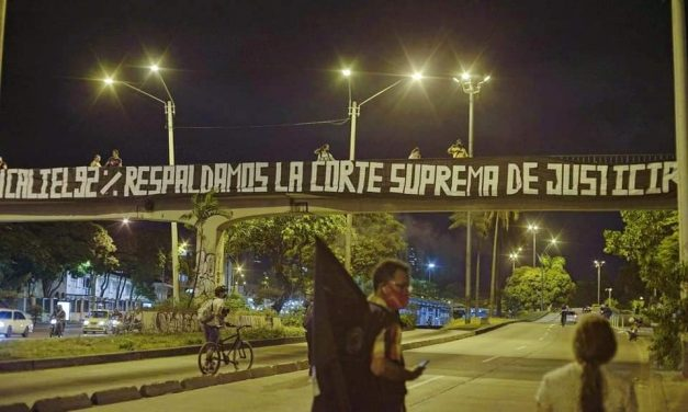#LaCorteSeRespeta