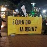 Víctimas piden a la Corte Constitucional que se respete el derecho a exigir verdad y preguntar ¿Quién dio la orden?