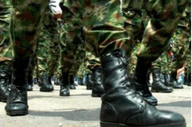Entre 2002 y 2008, la Sexta división del Ejército habría cometido 188 ejecuciones extrajudiciales