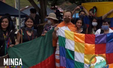 Organizaciones internacionales de la Sociedad civil rechazan aseveraciones estigmatizadoras contra la Caravana Humanitaria al Cañón del Micay, Argelia-Cauca